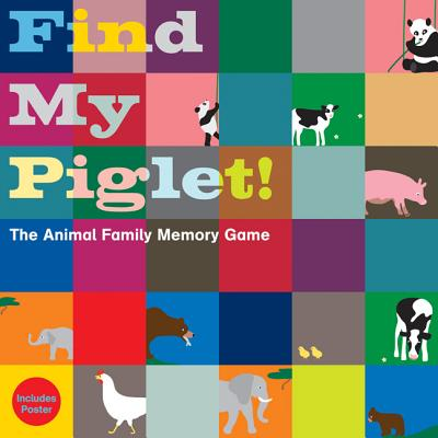 Find My Piglet! By Green, Oscar Bolton